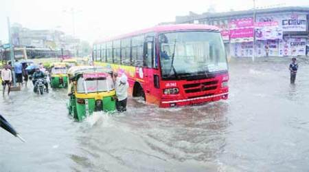 14 killed as heavy rain lashes northern parts