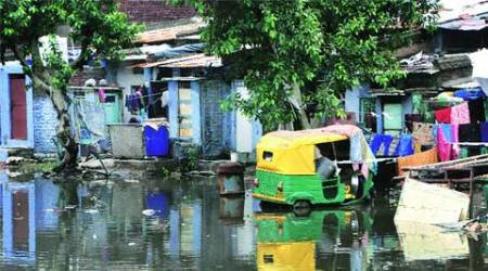 Flood-like situation in parts of Gujarat, toll reaches27