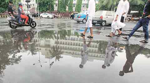 Monsoon, IMD, mumbai monsoon, Dry mumbai, mumbai news