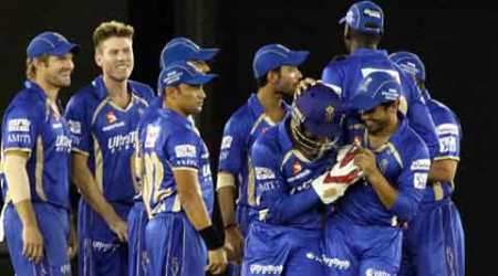 IPL spot-fixing verdict: Lodha panel recommends two-year ban on RR,CSK