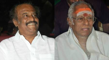 MS Viswanathan was like Hanuman: Rajinikanth