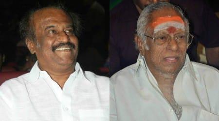 MS Viswanathan was like Hanuman:Rajinikanth