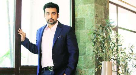 Held guilty despite no evidence against me: Raj Kundra
