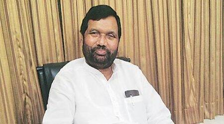 bihar, bihar elections, ram vilas paswan, bihar cm, bihar bjp, bihar bjp candidate, bihar chief minister, bihar cm elections, bihar election news, shatrughan sinha, bjp candidate bihar, bihar news, india news, indian express