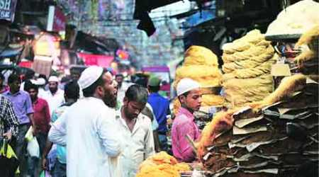 Ramzan, Jama Masjid, Fasting, Old Delhi, Ramzan Old Delhi, old Delhi food, Old Delhi fasting, Fasting food, Ramzan food, Delhi news, Lifestyle, Food