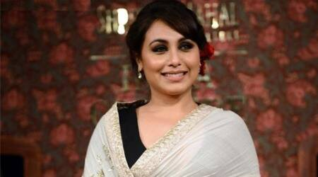 I'm enjoying being married and doing nothing: Rani Mukerji