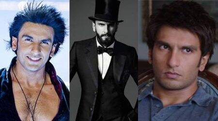 Ranveer Singh is all 'Dil', 'Baaja', 'Gunda' and 'Lootera': A look at his journey so far