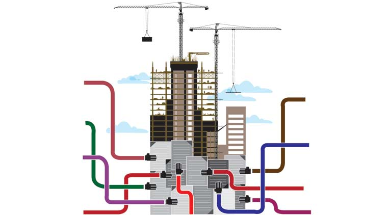 Real Estate (Regulation and Development) Bill: Missing the