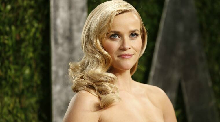 Reese Witherspoon, Reese Witherspoon news, actor Reese Witherspoon, Reese Witherspoon movies, Reese Witherspoon awards, Reese Witherspoon winner, Reese Witherspoon upcoming movies, entertainment news