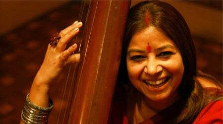 My first love affair was with ghazals: Rekha Bhardwaj
