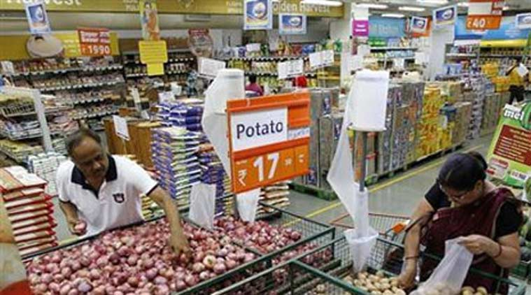 inflation, retail inflation, inflation down, inflation eases, latest news, india's inflation