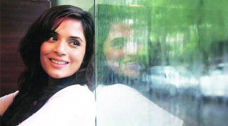 talk, delhi talk, Richa Chadda, Masaan, Richa Masaan, Neeraj Ghaywan, Cannes fame Masaan, Cannes Richa, Richa Cannes, FIPRESCI, Cannes Film Festival, entertainement, entertainment news, bollywood, bollywood news, Indian Express