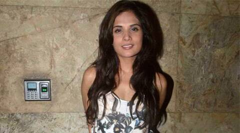 I am finally getting commercial roles: Richa Chadha