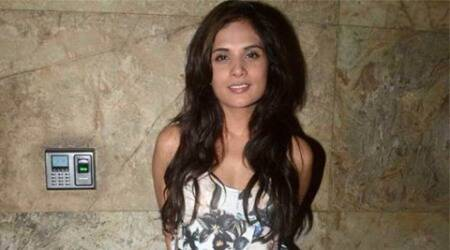 Pay depends on success ratio at box office, says Richa Chadha