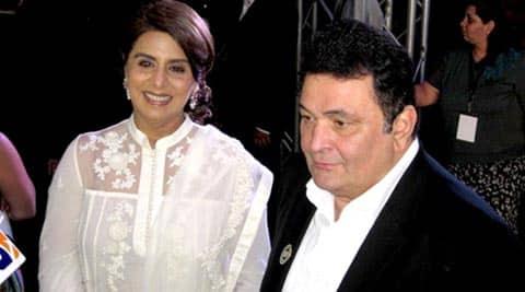 Rishi Kapoor, Rishi Kapoor twitter, Rishi Kapoor neetu singh, Rishi Kapoor neetu, Rishi Kapoor wife, Rishi Kapoor tweets