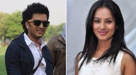 Riteish Deshmukh paired opposite Puja Banerjee in 'Great Grand Masti'