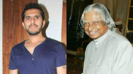 Ritesh Sidhwani recalls receiving National Award from Kalam