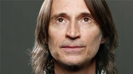Robert Carlyle criticises American actresses