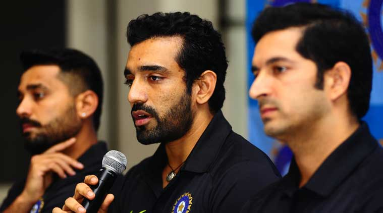 Robin Uthappa, Robin Uthappa India, India Robin Uthappa, India tour of Zimbabwe, India vs Zimbabwe, IndvZim, ZimvInd, Ajinkya Rahane captain, Ajinkya Rahane India cappatin, Cricket News, Cricket