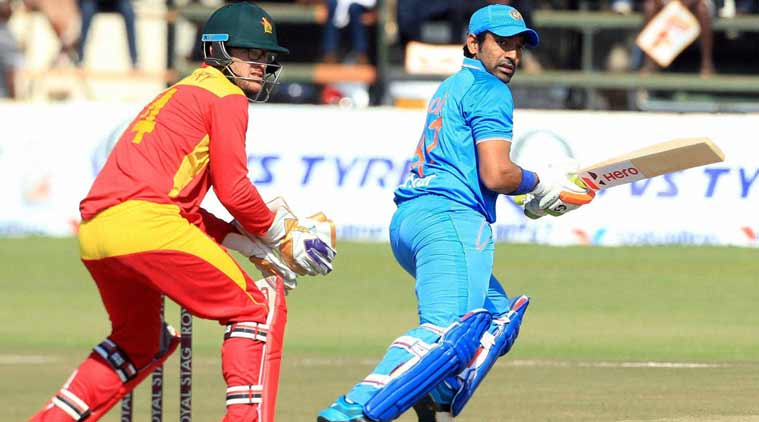 India vs Zimbabwe, ind vs zim, india zimbabwe, india vs zimbabwe 2015, india in zimbabwe, india tour of zimbabwe, india vs zimbabwe t20, cricket news, cricket