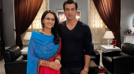 Ronit Roy to go behind bars in TVshow