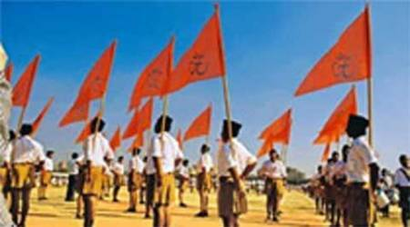 Rashtriya Swayamsevak Sangh, RSS, RSS uniform, RSS khaki pants, RSS recruitment, RSS news, Nation news