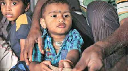 Malin's 'miracle' baby a balm for wounded souls