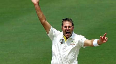 Ryan Harris' absence not a big worry for Australia, says Jeff Thomson