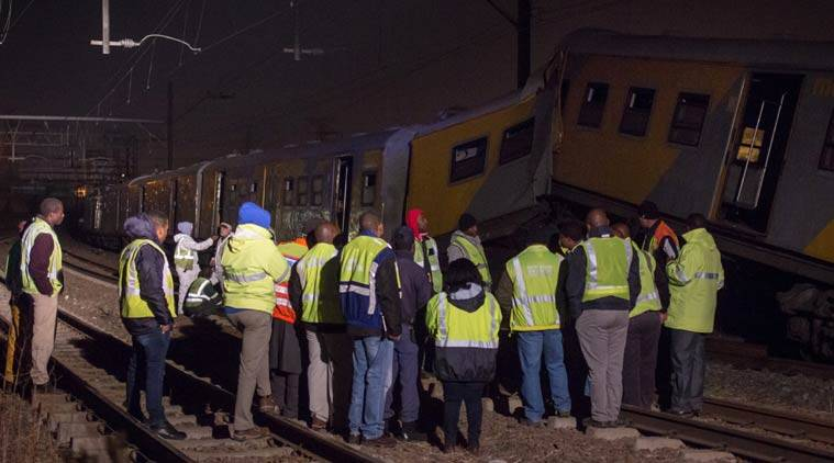 south africa train crash, south africa train collision, train crash south africa, south africa, train crash in south africa, train collide south africa