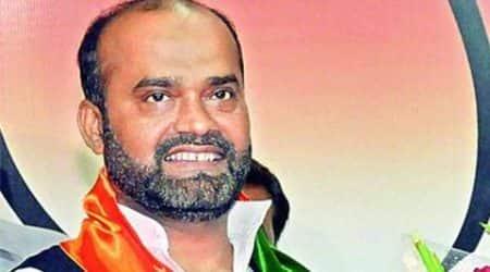 Sabir Ali rejoins BJP, says his  new party is'progressive'