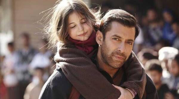 salman khan, bajrangi bhaijaan, Harshali Malhotra, salman khan Bajrangi Bhaijaan, kareena kapoor khan, salman khan movies, salman khan news, kabir khan, entertainment news