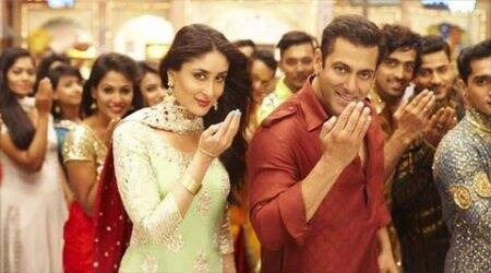 Salman Khan's 'Bajrangi Bhaijaan' not to have 'Aaj Ki Party' song