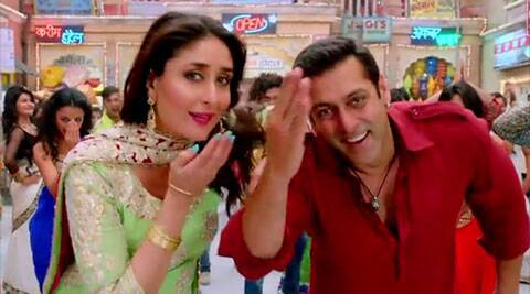 salman khan, bajrangi bhaijaan, aaj ki party meri taraf se, aaj ki party, kareena kapoor khan, kareena kapoor, kareena salman, salman khan kareena kapoor, salman khan in aaj ki party, salman in aaj ki party meri taraf se, salman kareena in aaj ki party, bajrangi bhaijaan songs, entertainment news