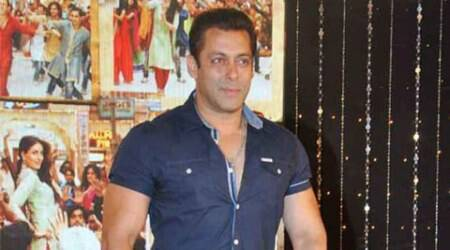 Bhai is fine, tweets sister Arpita post Salman Khan's health scare