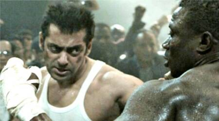 'Sultan' is going to be a stressful film: Salman Khan