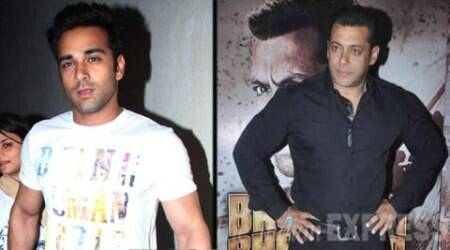 Salman Khan's tweets on Yakub Memon were misinterpreted: Pulkit Samrat