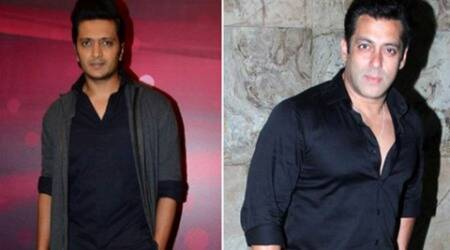 Reactions to Salman's tweets on Yakub Memon were premature: Riteish