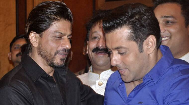 salman khan, shah rukh khan, Srk birthday, Salman SRK birthday, SRK birthday wishes, SRK 50, SRK 50th birthday, King Khan birthday