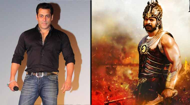 salman khan, bajrangi bhaijaan, baahubali, ss rajamouli, salman, salman khan bajrangi bhaijaan, baahubali box office collection, entertainment news
