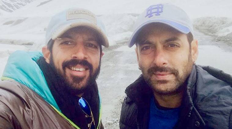 Salman Khan, bajrangi bhaijaan, kabir khan, salman bajrangi bhaijaan, salman khan kashmir, salman kashmir shooting, salman khan kashmir shooting, entertainment news