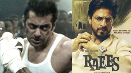 Salman's 'Sultan' to release on Diwali 2016, averts clash with SRK's 'Raees'?