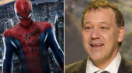 Sam Raimi has 'a lot of faith' Marvel's Spider-Man reboot