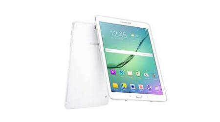 Samsung Galaxy Tab S2, Samsung, Samsung Galaxy Tab S2 launch, Samsung Galaxy Tab S2 price, Samsung Galaxy Tab S2 specs, Samsung Electronics., Samsung Galaxy Tab S2 tech specs, Samsung Galaxy Tab S2 specifications, Samsung Galaxy Tab S2 9.7-inch screen, Samsung Galaxy Tab S2 8.0-inch screen, Samsung Galaxy Tab S2 smartphones, Tablets, Technology, Technology news