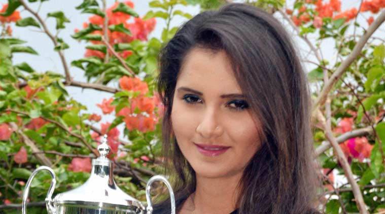 work hard play harder sania mirza s mantra for success the  sania mirza husband shoaib k take to dubsmash