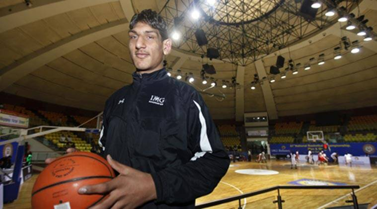 Satnam Singh, Satnam Singh NBA, NBA Satnam Singh, Satnam Singh Dallas, Dallas Satnam Singh, Satnam Singh Dallas Mavericks, Dallas Mavericks Satnam Singh, Dallas Mavericks NBA, NBA Dallas Mavericks, Basketball News, Basketball