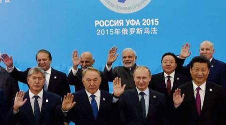 10 years on, SCO decides to induct India as fullmember
