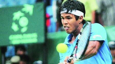 Somdev Devvarman's perfect timing