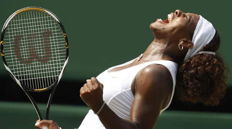 Serena Williams, Venus Williams, Sports News, Sports, Wimbledon2015, Wimbledon, Wimbledon Schedule, Wimbledon latest, Wimbledon ranking, Wimbledon Women ranking