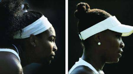 Serena vs Venus, mother of all sister rivalries