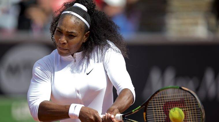 Serena Williams, Serena Williams Swedish Open, Serena Williams injury, Injury Serena Williams, Tennis News, Tennis
